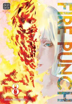Fire Punch Vol 8