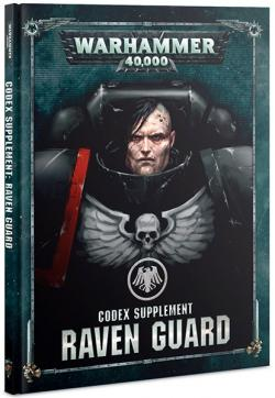 Codex: Raven Guard