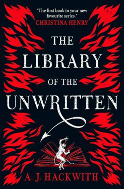 Library of the Unwritten