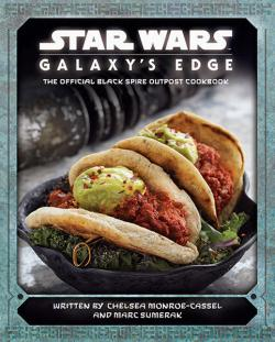 Star Wars: Galaxy's Edge Cookbook
