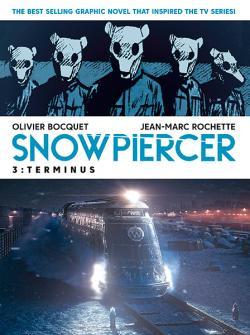 Snowpiercer Vol 3: Terminus