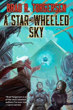 Star-Wheeled Sky