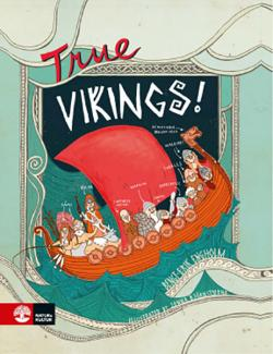 True Vikings!