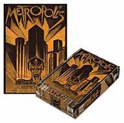 Puzzle Metropolis 500 pieces
