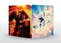 Good Omens, Season 1 (Limited Edition Steelbook)