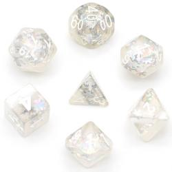 Season Dice Winter Wonderland (set of 7 dice)