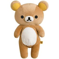 Rilakkuma Bear Plush Small