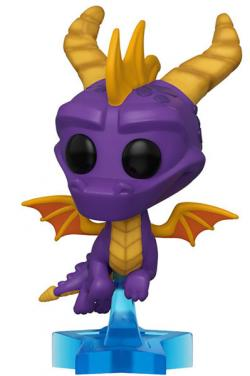 Spyro the Dragon Pop! Vinyl Figure
