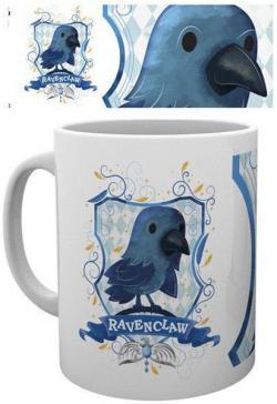 Harry Potter Mug Ravenclaw Paint