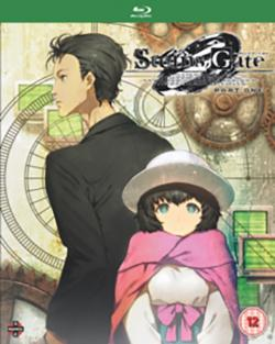 Steins; Gate 0, Part 2
