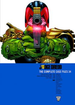 The Complete Case Files 34