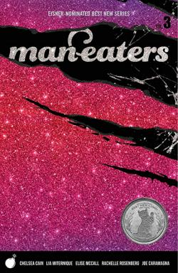 Man-Eaters Vol 3