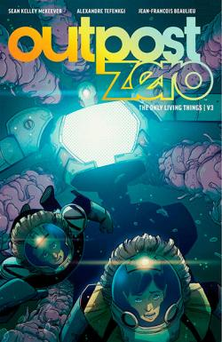 Outpost Zero Vol 3