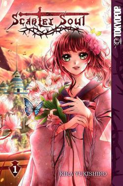 Scarlet Soul Vol 1