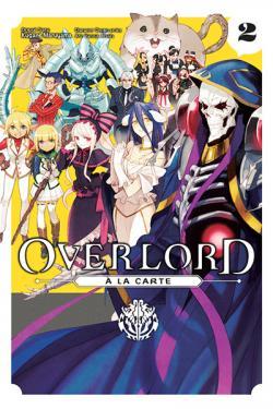 Overlord A La Carte Vol 2