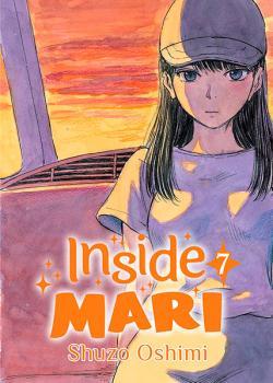 Inside Mari Vol 7