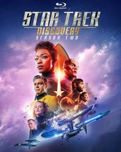 Star Trek Discovery, Säsong 2