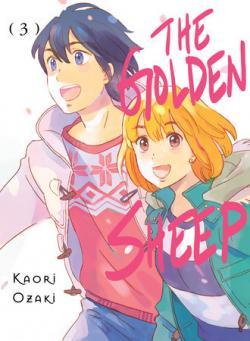 Golden Sheep, 3