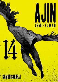 Ajin: Demi Human volume 14