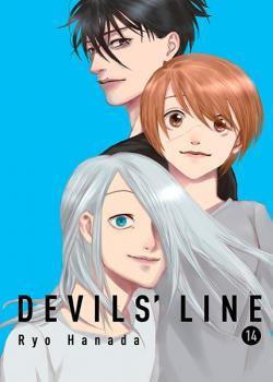 Devil's Line, 14