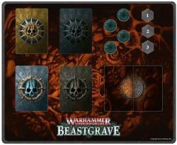 Beastgrave Playmat