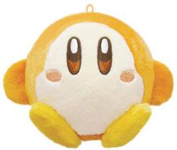 Kirby's Dream Land Nukuiizu Plush Mascot Waddle Dee
