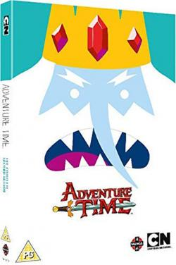 Adventure Time, The Complete Second Season
