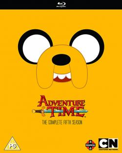Adventure Time, The Complete Fifth Season