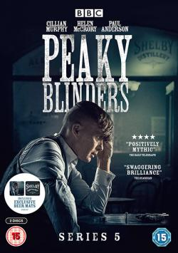 Peaky Blinders, Series 5