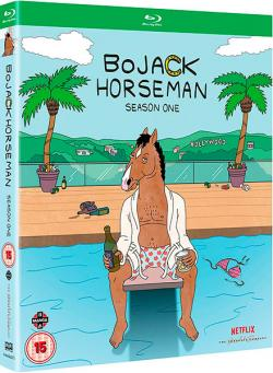 BoJack Horseman, Season Two
