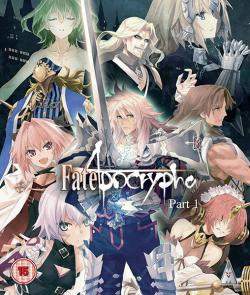 Fate/Apocrypha, Part 1