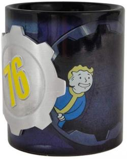 Vault 76 Mug