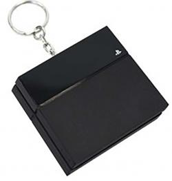 PS4 Console Key Ring
