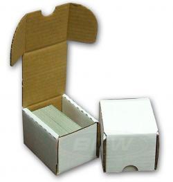 BCW Storage Box 100 Count