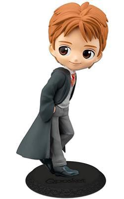 Harry Potter George Weasley Q Posket Mini Figure