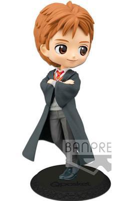 Harry Potter Fred Weasley Q Posket Mini Figure