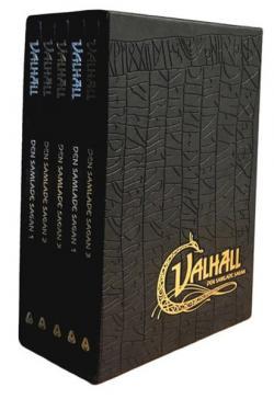 Valhall Jubileumsbox