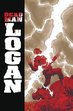 Dead Man Logan Vol 2: Welcome Back Logan