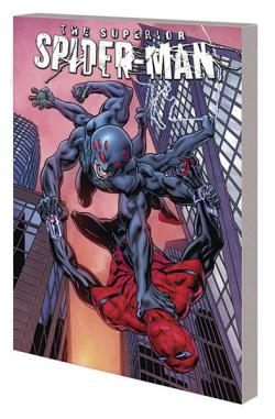 Superior Spider-Man Vol 2: Otto-Magic