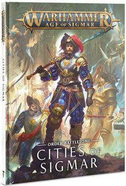 Order Battletome: Cities of Sigmar