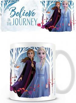 Frozen 2 Mug Believe in the Journey