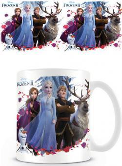 Frozen 2 Mug Group