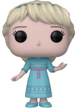 Frozen 2 Young Elsa Pop! Vinyl Figure
