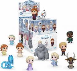 Frozen 2 Mystery Mini Figures