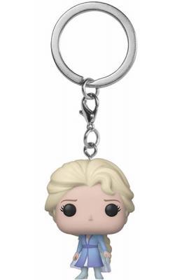 Frozen 2 Elsa Pop! Vinyl Figure Keychain