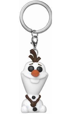 Frozen 2 Olaf Pop! Vinyl Figure Keychain