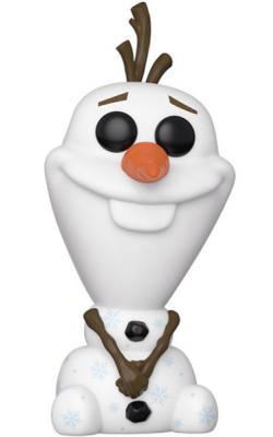 Frozen 2 Olaf Pop! Vinyl Figure