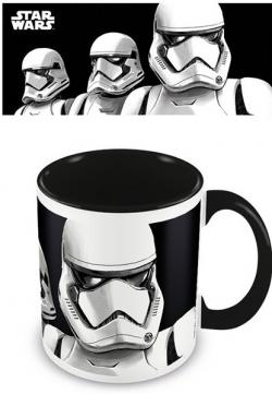 Coloured Inner Mug Stormtrooper Dark