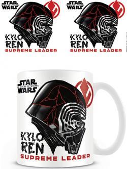 Mug Supreme Leader