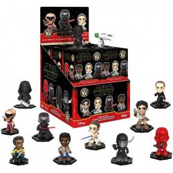 Star Wars IX Mystery Mini Figures